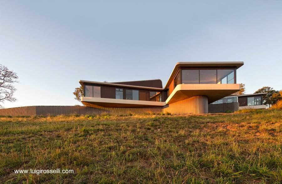 Casa rural ultra moderna en Amindale, Australia