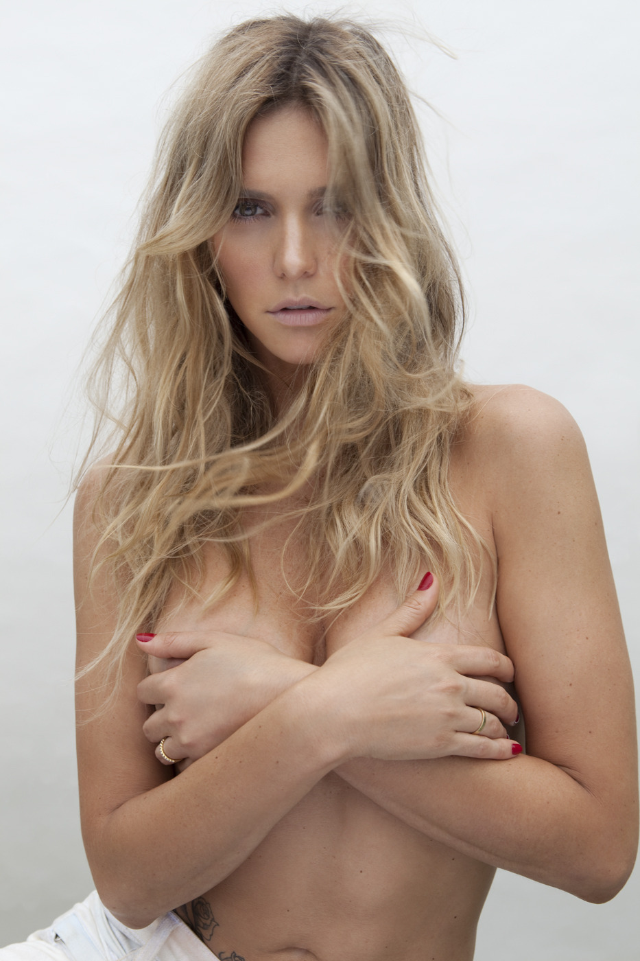 Fernanda Lima Nude 110