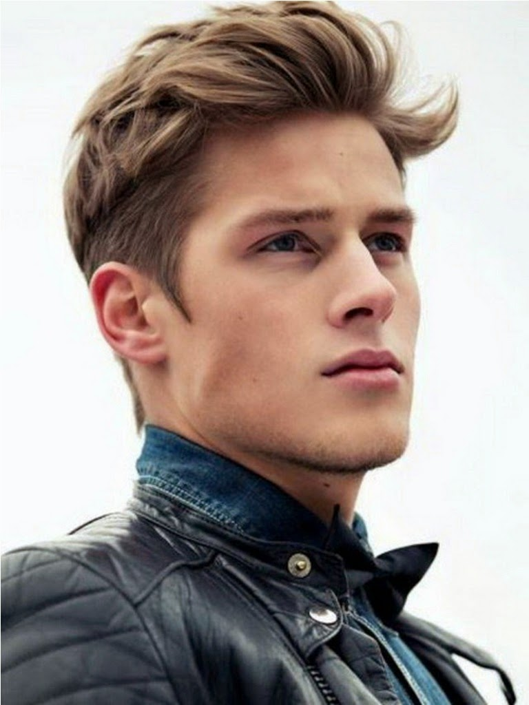Stupendous New Trendy Haircuts 2015 2016 For Boys Jere Haircuts Hairstyle Inspiration Daily Dogsangcom