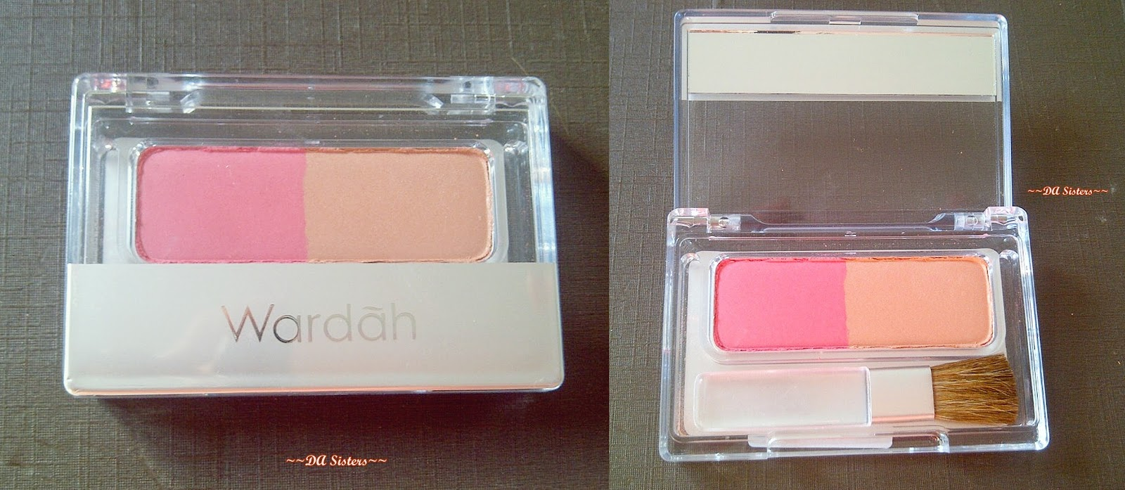 DA Sisters Blog: [Review & SWATCH] Wardah Blush On