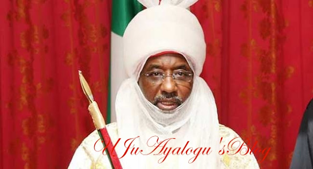 Kano Assembly Raises Panel To Probe Emir Sanusi Over Fresh Claims