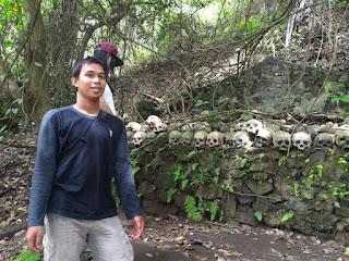 Wisata Horor dan Seram di Desa Trunyan Bali