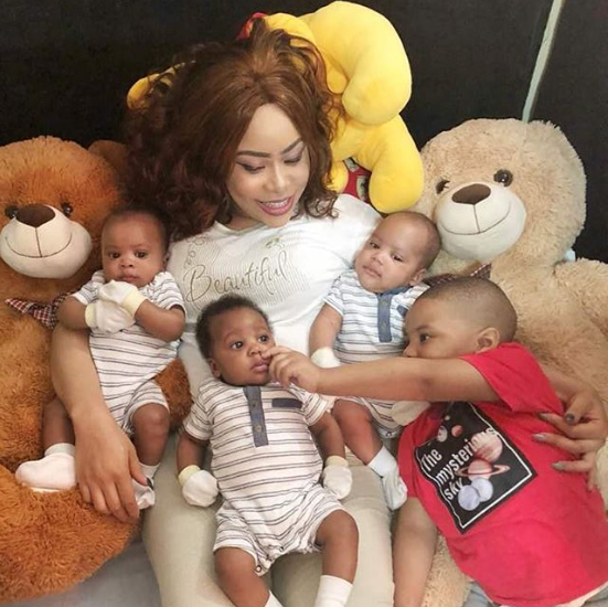 Femi Fani-Kayode showers praises on his wife in touching IG post