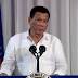 JUST IN: Duterte admits going to the hospital