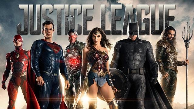 Justice League 2017 Hindi DD 5.1 Dual Audio BluRay 480p 720p 1080p English