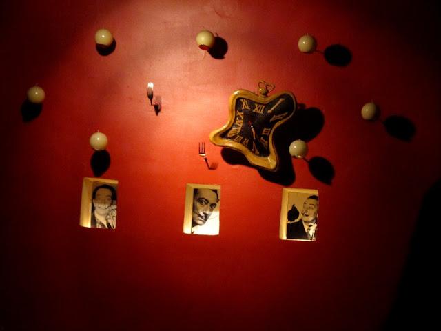 Café Bar Dalí - Salvador Dalí i odrobina Katalonii w Belgradzie