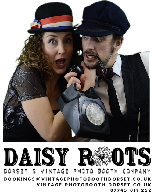 contact us - Bournemouth photo booth vintage dorset
