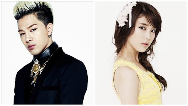 Taeyang và IU