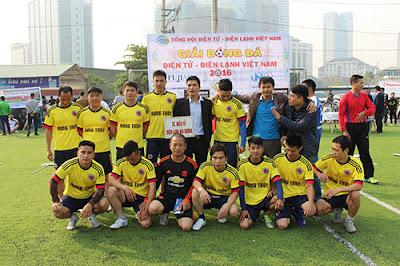 FC- Điện Lạnh Hải Dương