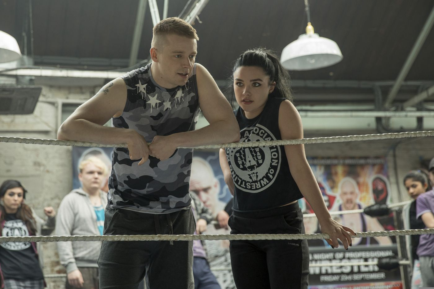 MOVIES: Fighting With My Family - Review