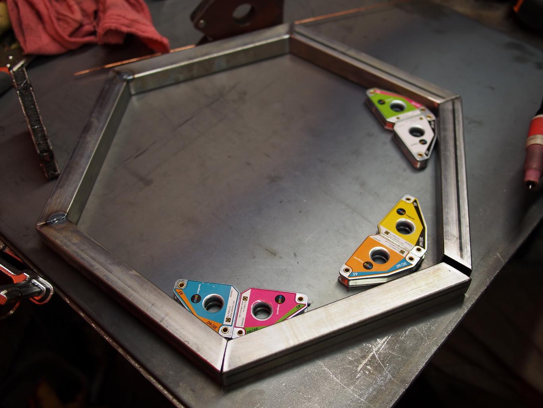 23b Shop Metal Fabrication Basics Part 2