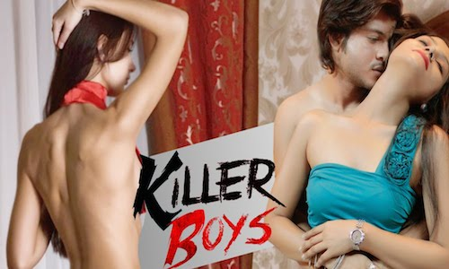 Killer Boys 2016 Hindi Movie Download
