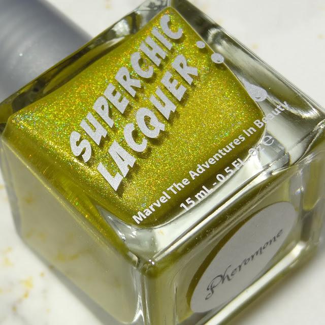 Superchic Lacquer - Pheromone