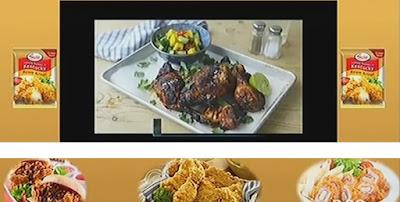 7 Makanan Ayam Khas di Dunia