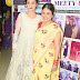 Touching the Life of Late Smt. Nirmala Devi through Monoacting by Kaamini Khanna and Ragini Khanna