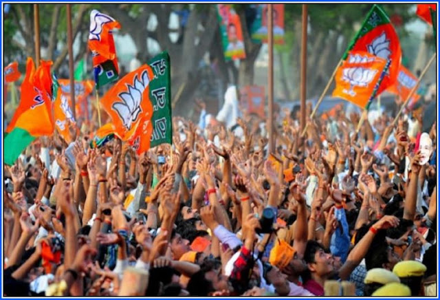Bengal BJP finalising strategies for top-priority seats