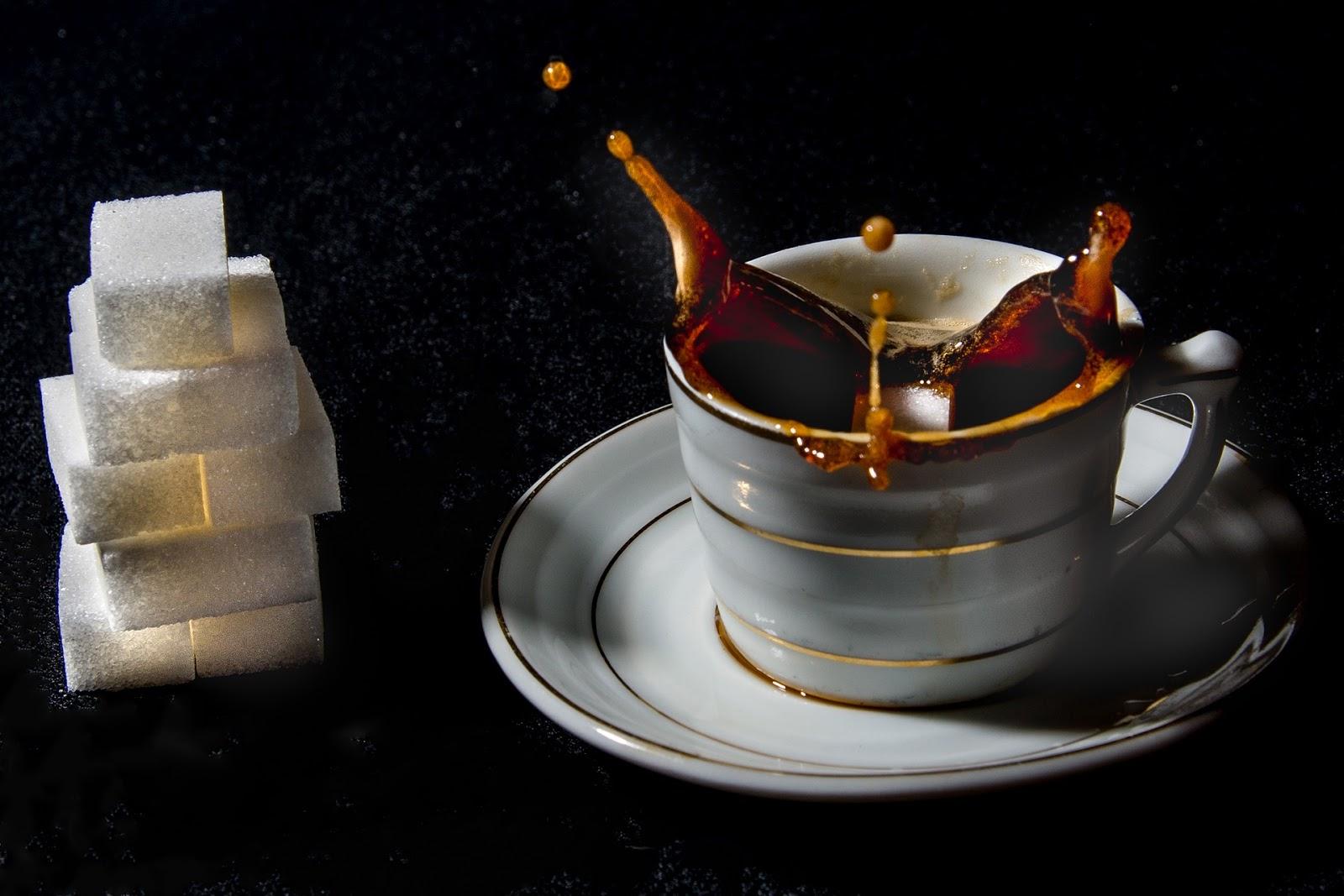 deb15803aa62 Mnohí z vás si určite svoj deň nevedia predstaviť bez šálky kávy. Podobne  sme na tom aj u nás doma. S manželkou kávu najčastejšie pijeme práve kvôli  jej ...