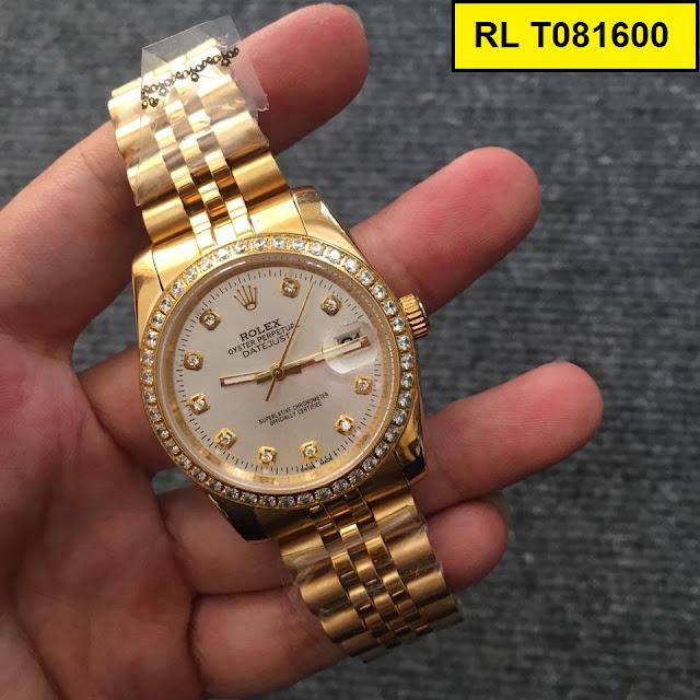 Đồng hồ nam Rolex T81600