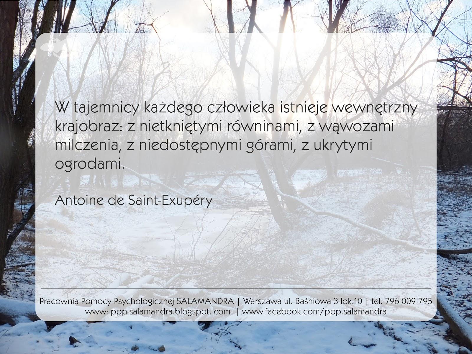 Dobry psycholog Warszawa - przywilej psychoterapeuty