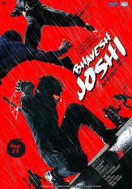 Assistir Bhavesh Joshi Superhero
