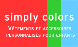 Ambassadrice Simply Colors