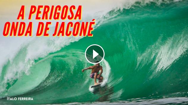 SURFE DE ELITE NA LAJE DE JACONÉ SAQUAREMA 2020