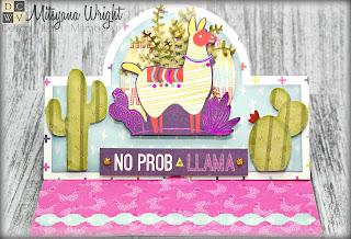 No Prob Llama!