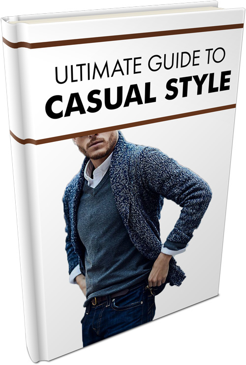 Ultimate Guy Style