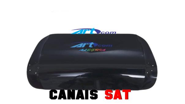Artcom Alegria Nova Atualização V1.0.27 - 09/02/2019