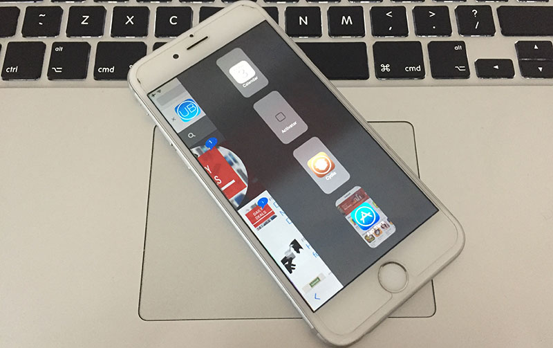 jailbreak tweak for iphone