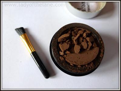 Wow! Brows Eyebrow Powder