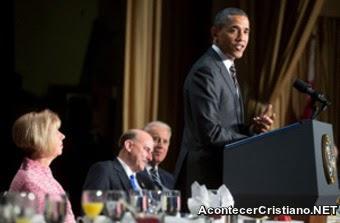 Obama afirma que es cristiano
