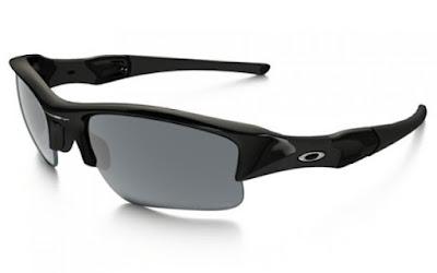 Chea Oakley Flak Jacket XLJ Sunglasses