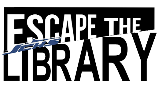 Escape The JCHS Library: A Library Orientation Tale
