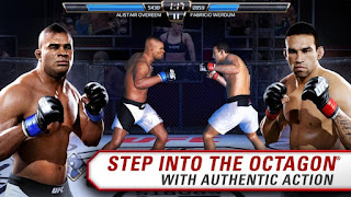 UFC App Download on Android