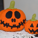 http://isaycrochet.com/product/amigurumi-halloween-pumpkins/