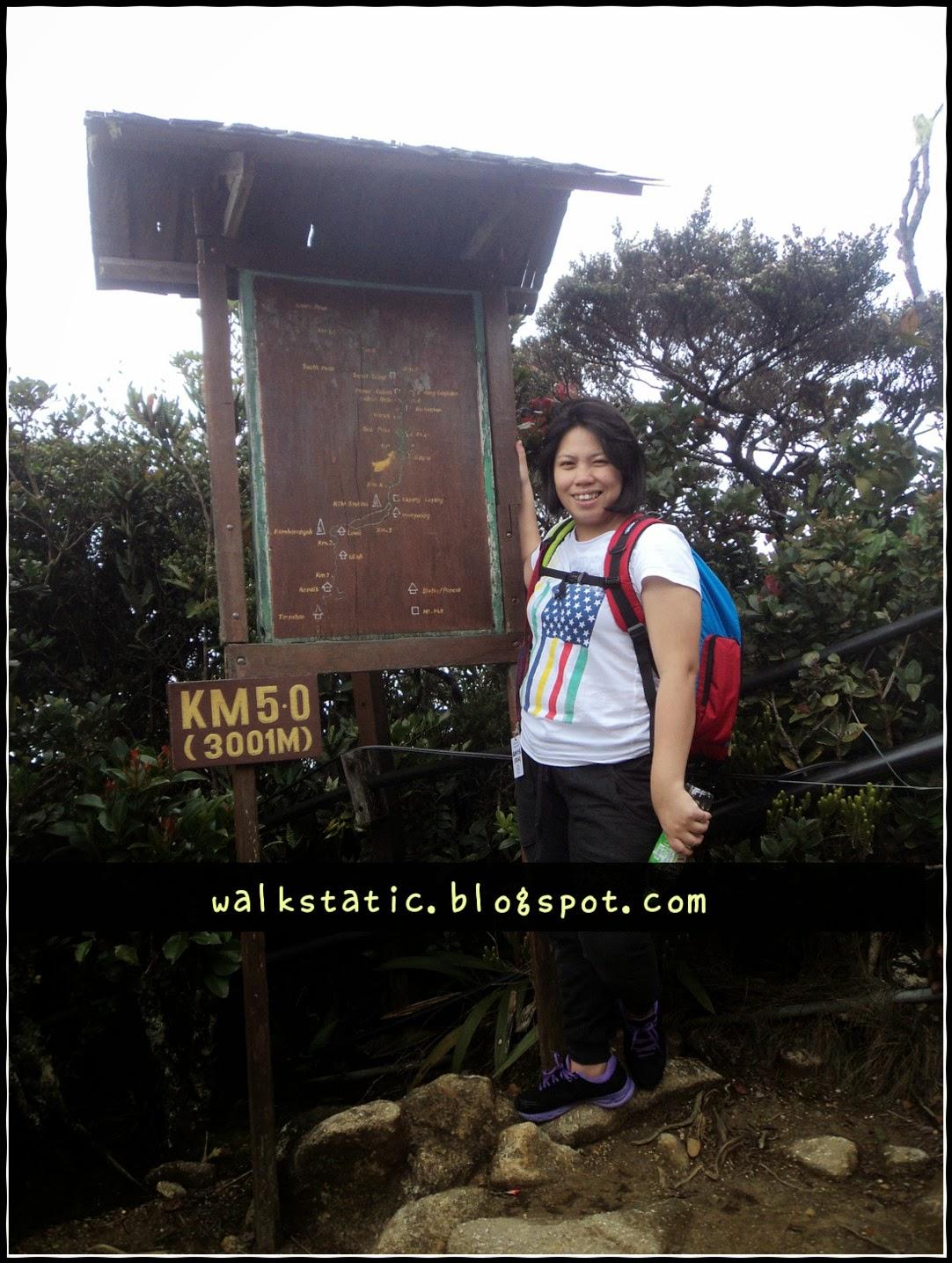 Ekspedisi Gunung Kinabalu