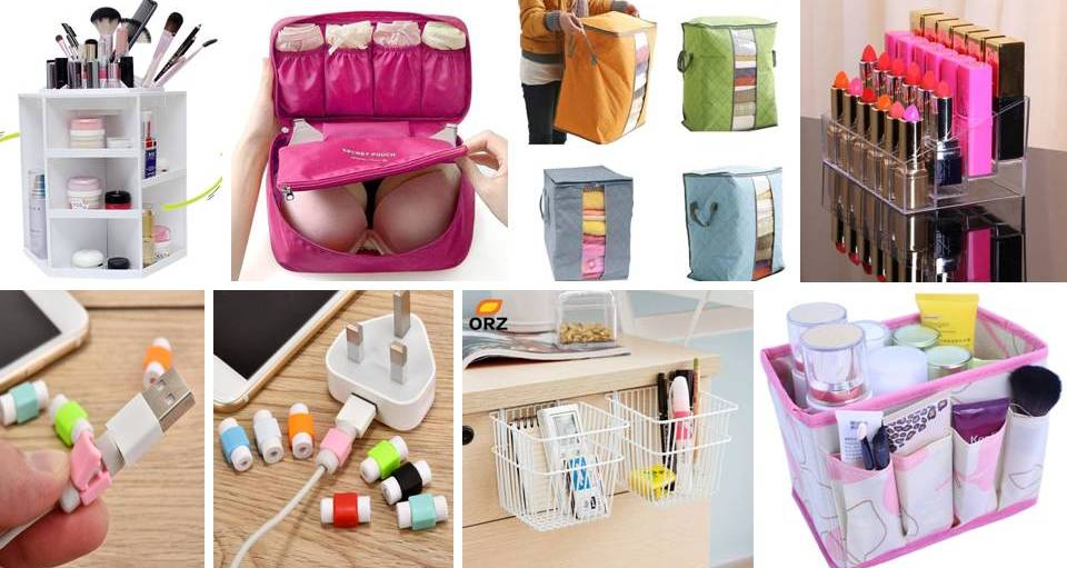 Dwell Of Decor Diy Storage Bins U Containers Ideas To Completely Organize Your Rooms With Box