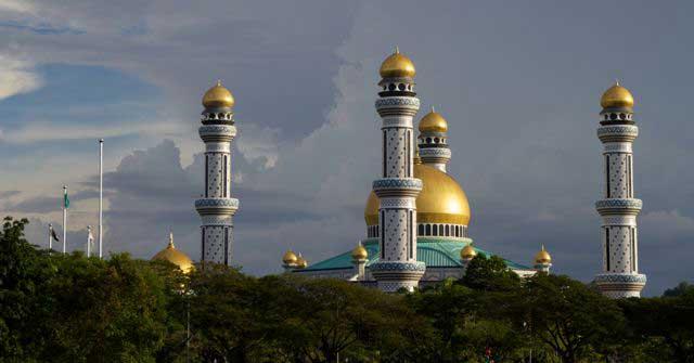 Negara Terkaya di Dunia Brunei Darussalam