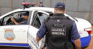 Vícios em convênio estão atrasando o armamento da Guarda Municipal de Campo Grande (MS) de , diz secretário
