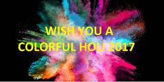 Happy Holi Status wallpapers