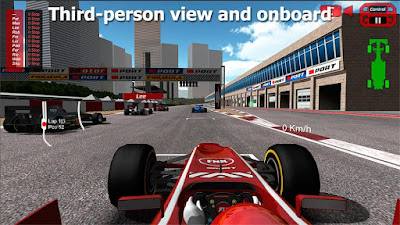 Racer is a game of high level competition FX-Racer Unlimited v1.3.8 Mod Money Apk