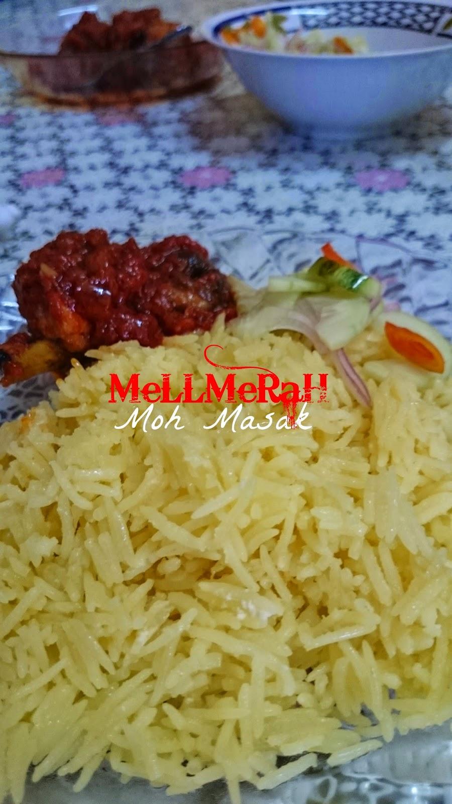 Resep Nasi Goreng Merah Makassar