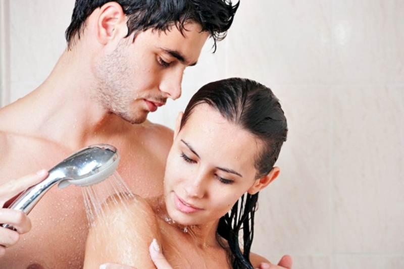 Cinco coisas que fazemos de errado no banho todo dia