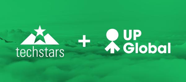 Techstars宣布收購UP Global
