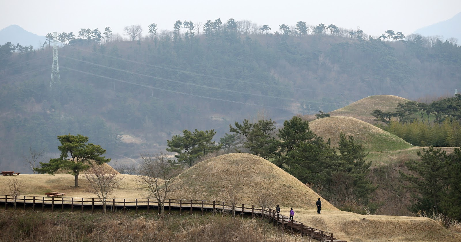 900 Gambar Alam Korea Selatan HD