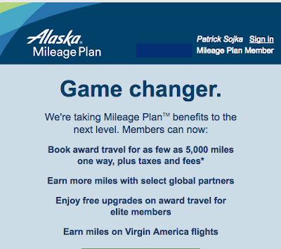Great Changes To Alaska Airlines Mileage Plan Fly Western Canada Seattle For Only 5 000 Miles