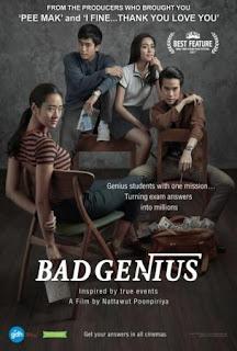 Download Film Bad Genius (2017) Subtitle Indonesia