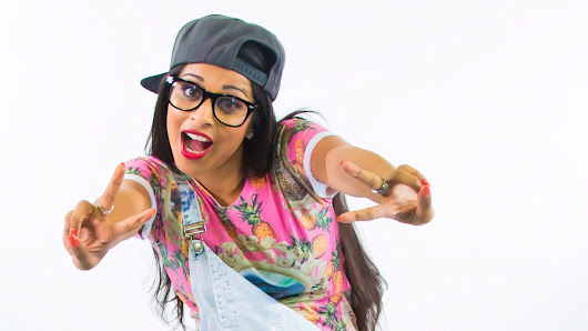 Lilly Singh aka Superwoman announces Bawse Book Tour to India