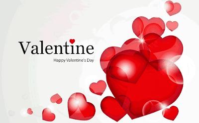 Kata-Kata Romantis Hari Valentine untuk Orang Tersayang